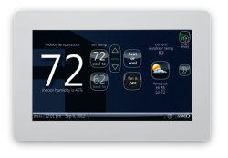 digital-touch-screen-thermostat